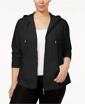 Style&Co. Style & Co Plus Size Hoodie