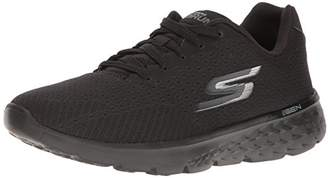 Skechers Women's's Go Run 400-Sole Multisport Outdoor Shoes, (Black), 37 EU