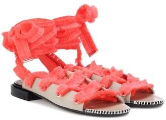 Altuzarra Espadrille sandals