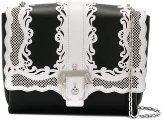 Paula Cademartori Alice Lady Lace handbag