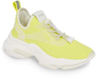 d0326c1cbbd Steve Madden Yellow Women s Sneakers - ShopStyle