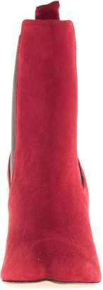 Paris Texas High Heel Ankle Boots
