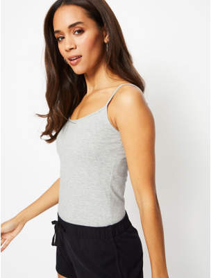 George Grey Camisole Vest