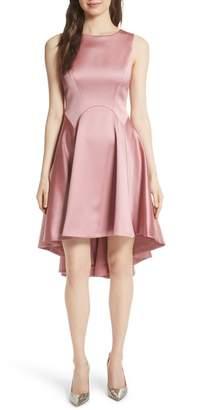 Ted Baker Rhubi High/Low Dress