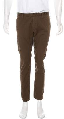 DSQUARED2 Flat Front Pants