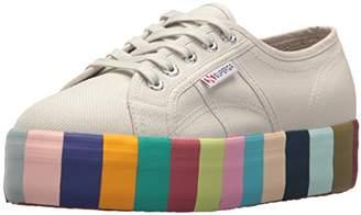 Superga Women's 2790 COT14COLORSFOXINGW Sneaker