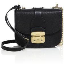 Miu MiuMiu Miu Madras Leather Crossbody Bag