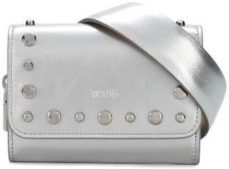 Tod's studded belt bag