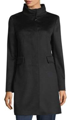 Max Mara Agnese Wool Coat