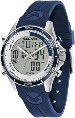 Sector MASTER 45 mm CHRONOGRAPH ALARM MEN'S WATCH