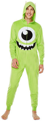 Disney Mike Knit Union Suit - Big and Tall