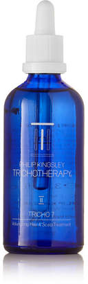 Philip Kingsley Tricho 7 - Step 2 Volumizing Hair & Scalp Treatment, 100ml