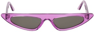 Cat Eye Andy Wolf FLORENCE CAT-EYE ACETATE SUNGLASSES
