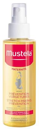 Mustela R) Stretch Marks Prevention Oil