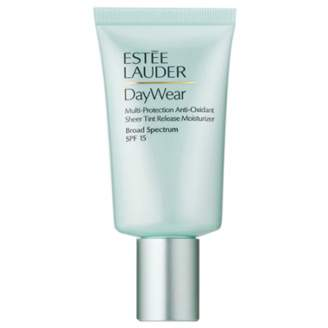 Estee Lauder DayWear Multi-Protection Anti-Oxidant Sheer Tint Release Moisturizer SPF 15