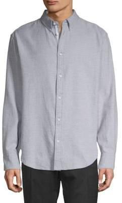 Rag & Bone Classic Button-Down Shirt