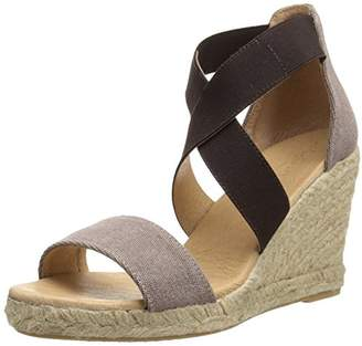 Cordani Women's Enright Espadrille Wedge Sandal