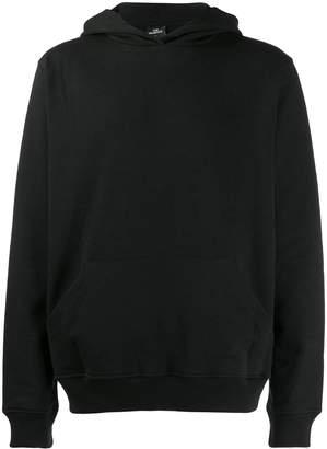 Les (Art)ists loose-fit logo hoodie
