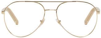 Super Gold Numero 34 Glasses
