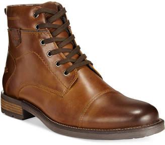 Alfani Men's Jack Cap Toe Boots