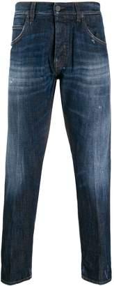 Two Denim Farran distressed jeans