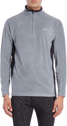 Columbia Pine Ridge Half-Zip Fleece Pullover