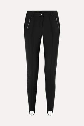 Fusalp - Belalp Stirrup Skinny Ski Pants - Black