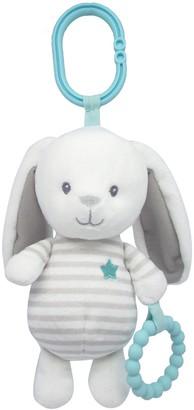 Carter's Bunny On The Go Activity Toy - Blue