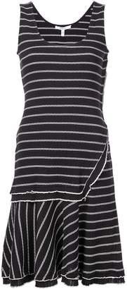 Derek Lam 10 Crosby Layered Tank Dress