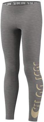 Nike Favorite Ankle Legging - Girls 7-16