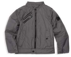 Urban Republic Baby Boy's Ballistic Jacket