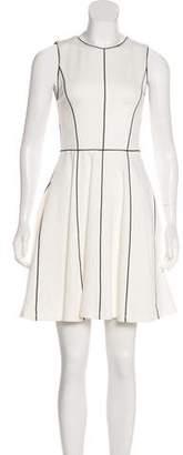 Alice + Olivia Sleeveless A-Line Dress w/ Tags
