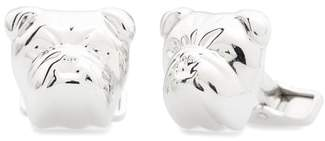 Dunhill Bulldog Cuff Links