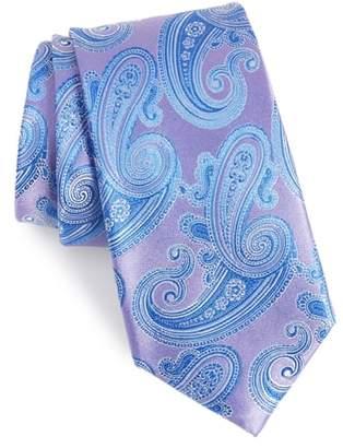 Nordstrom Swanee Paisley Silk Tie