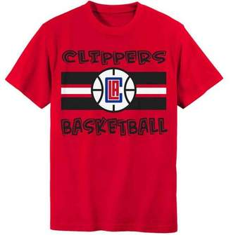 NBA Los Angeles Clippers Toddler Team Short Sleeve Tee