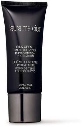 Laura Mercier Silk Creme Moisturizing foundation 30 ml