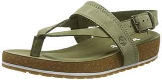 c23e9dc76b8f Timberland Women s Malibu Waves Platform Sandals