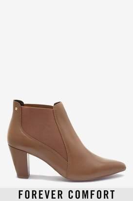 dc7b0b17d77 Wide Fit Ankle Boots - ShopStyle UK