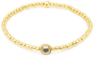 Gorjana Power Gemstone Bead Bracelet