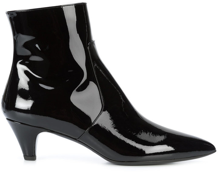 Calvin Klein 205W39nyc Kat 15 ankle boots
