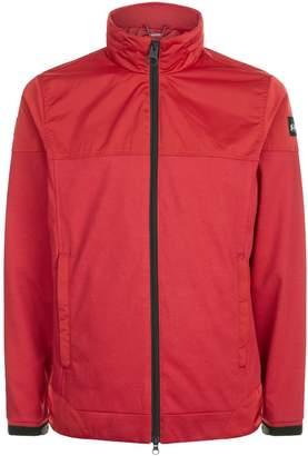 La Martina Concealed Hood Jacket