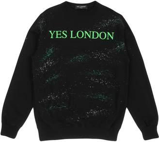Yes London Sweatshirts - Item 12117971WK