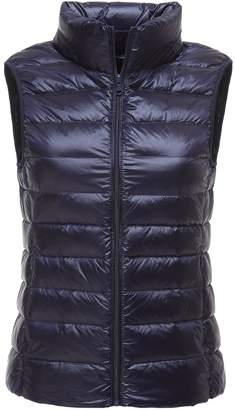 Factory CHERRY CHICK Women's Ultralight Packable Down Vest (XXL, )