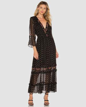 Tularosa Sasha Dress