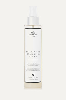 Brilliance+ RAINCRY - Brilliance Detangling Spray, 193ml - Colorless