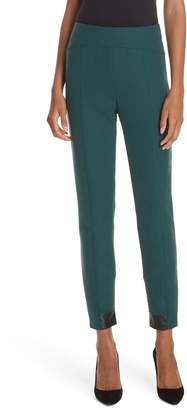 BOSS Tileta Slim Leg Trousers