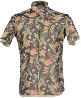 Kolor Shirts