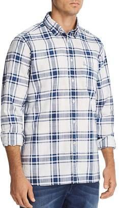 Barbour Elver Long Sleeve Button-Down Shirt