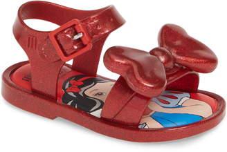 Mini Melissa Melissa Mini Mar Disney(R) Snow White Sandal