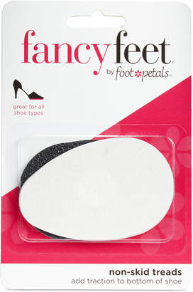 Foot Petals Fancy Feet by Non-Skid Treads Shoe Inserts